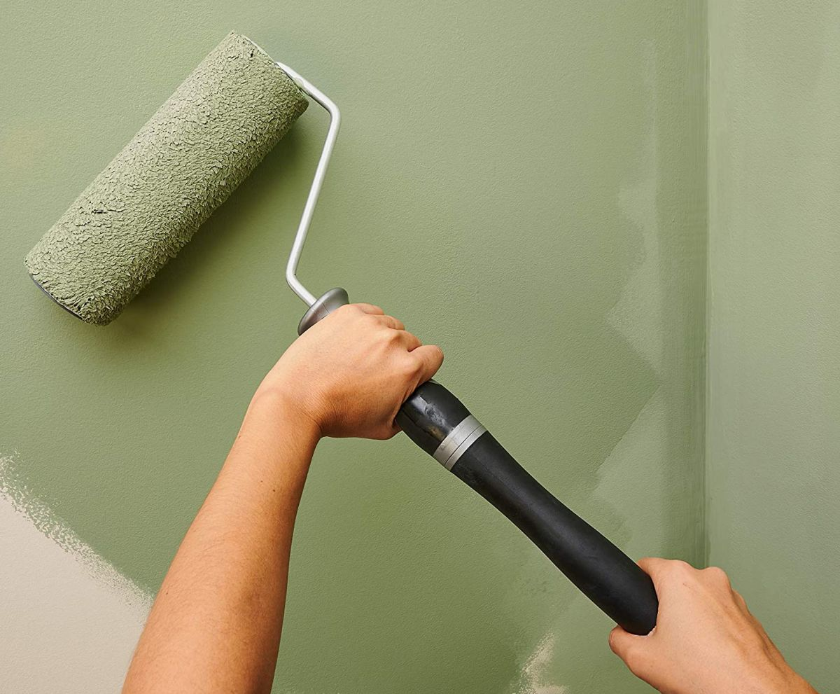 Best Paint Rollers: 6 Buys for a Better Finish When Decorating