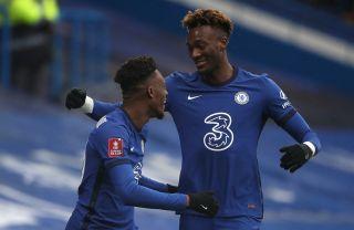 Chelsea v Luton Town – Emirates FA Cup – Fourth Round – Stamford Bridge