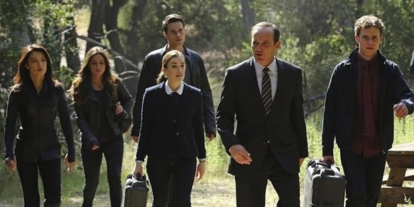 Agents Of S.H.I.E.L.D. May