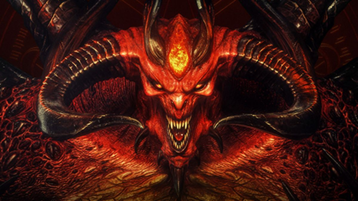 What 'gem activated' means in Diablo 2: Resurrected - PC Gamer