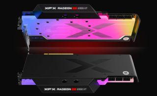 XFX Radeon RX 6900 XT Zero WB Graphics Card