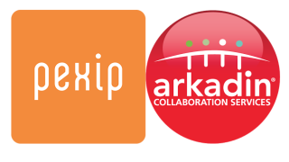 Pexip Partners With UC&C Specialist Arkadin to Improve Virtual Meetings