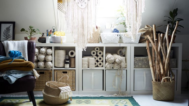 . Spare room ideas  from craft rooms to home gyms   Real Homes