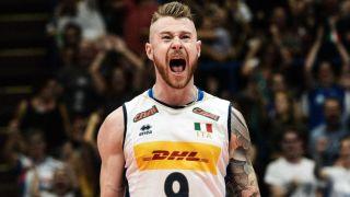 Italy volley Tokyo 2020