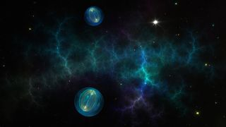 What is the smallest particle in the universe?