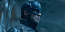 Why The Falcon And The Winter Soldier's Captain America Moon Rumors Might Be Legit