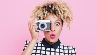 best camera under £500