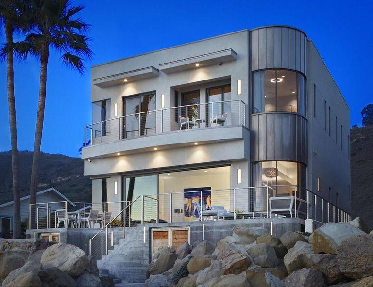 Bryan Cranston's house