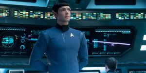 Star Trek: What Julie Nimoy Thinks About Ethan Peck's Spock