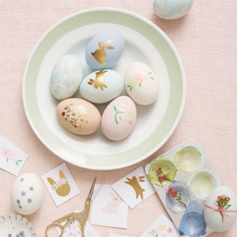 Etsy easter crafts