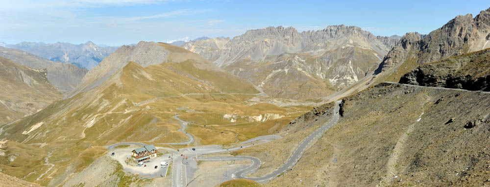 Giro d'Italia 2013 will feature iconic Galibier climb ...