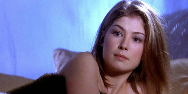 Miranda Frost in Die Another Day
