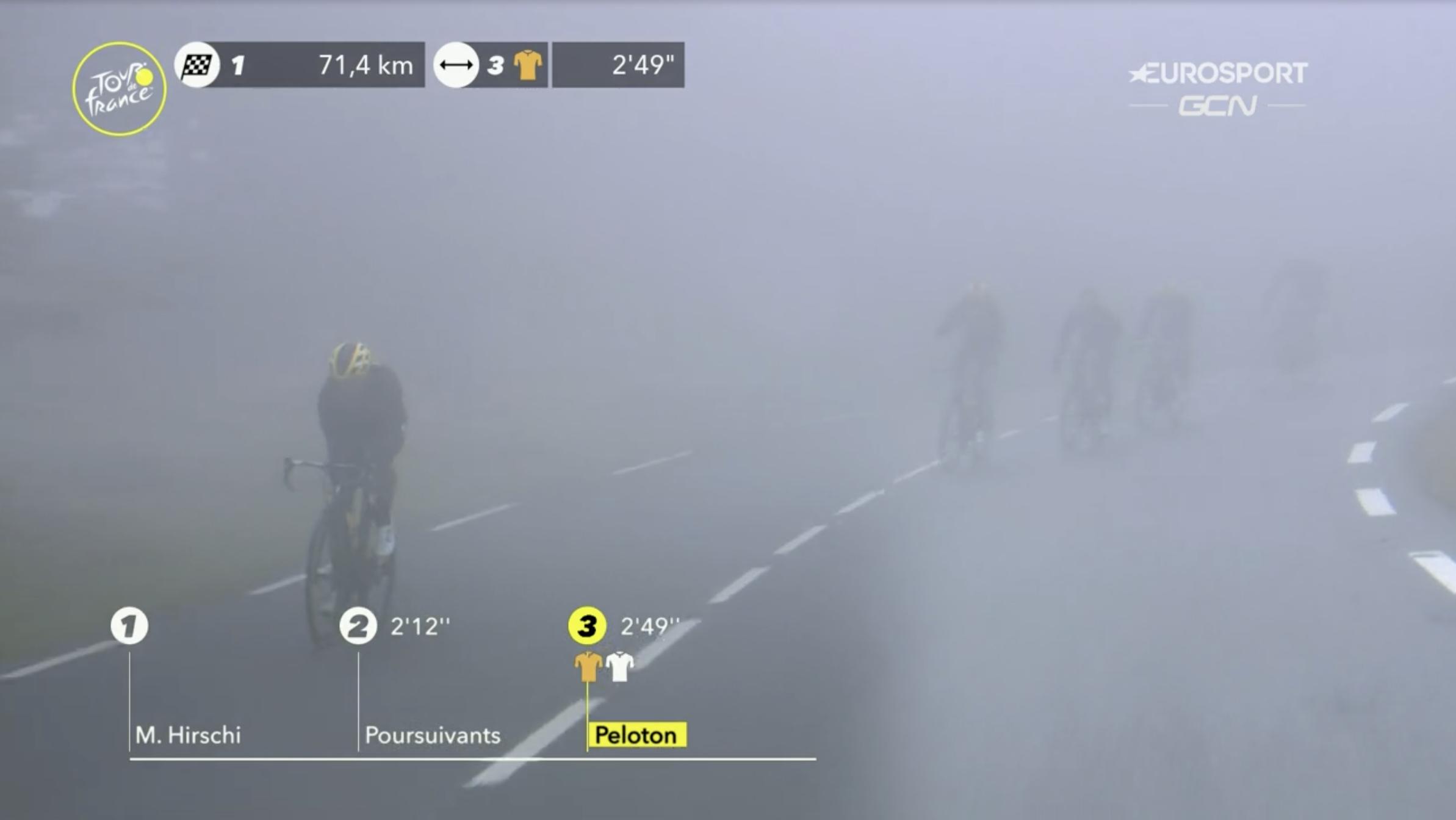 mist col de soudet