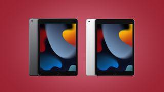 où précommander l'Apple iPad 10.2 (2021)