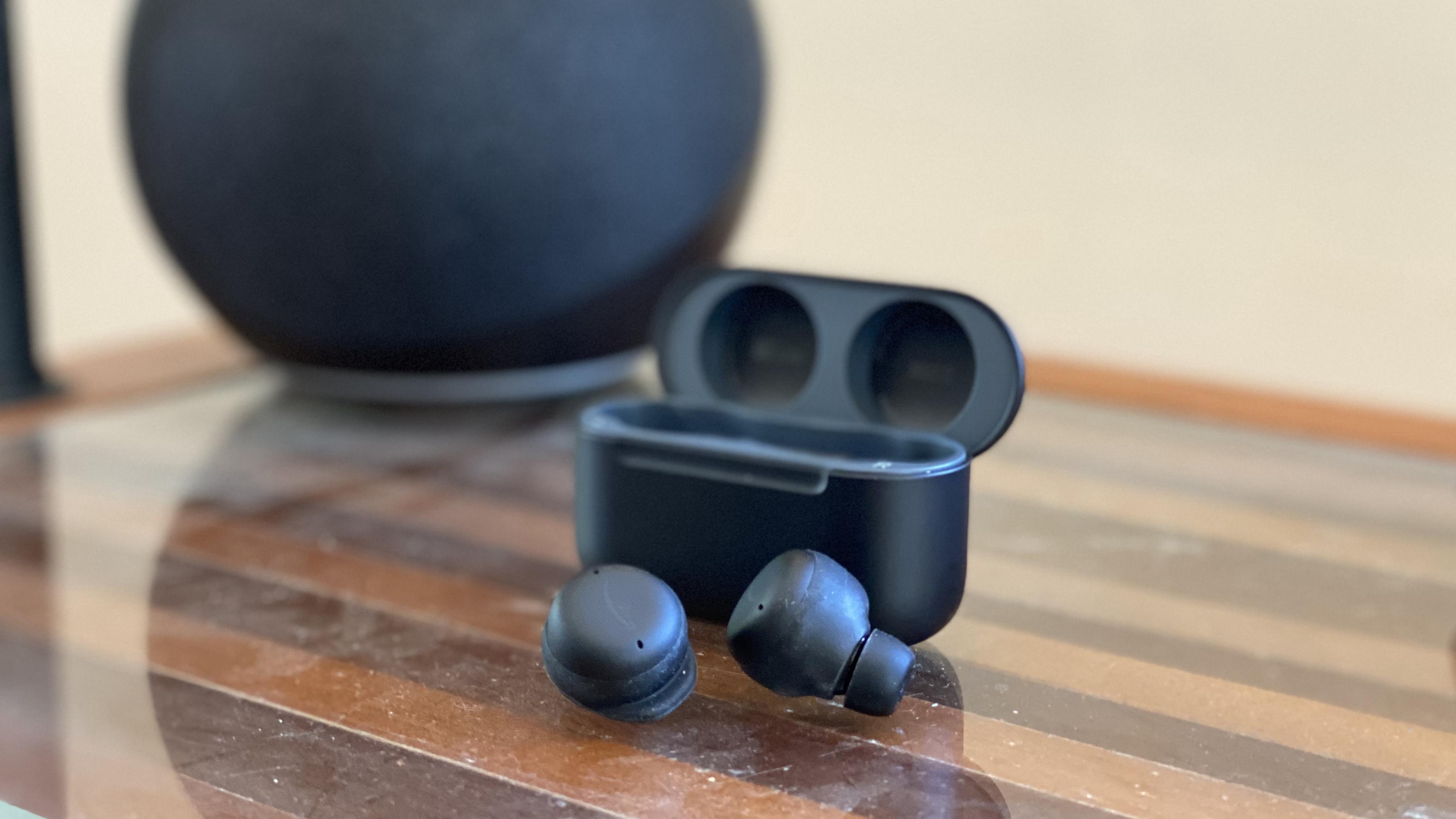 Amazon Echo Buds (2nd Gen)