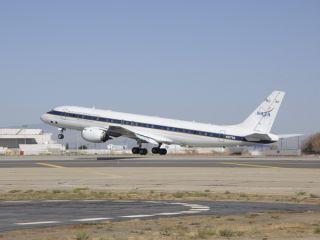 NASA's DC-8