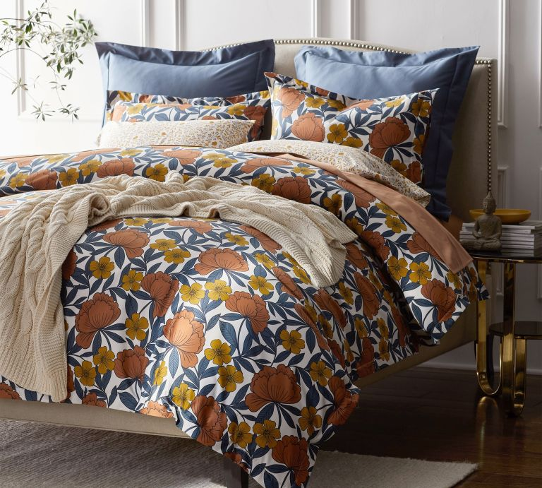 The Company Store fall bedding