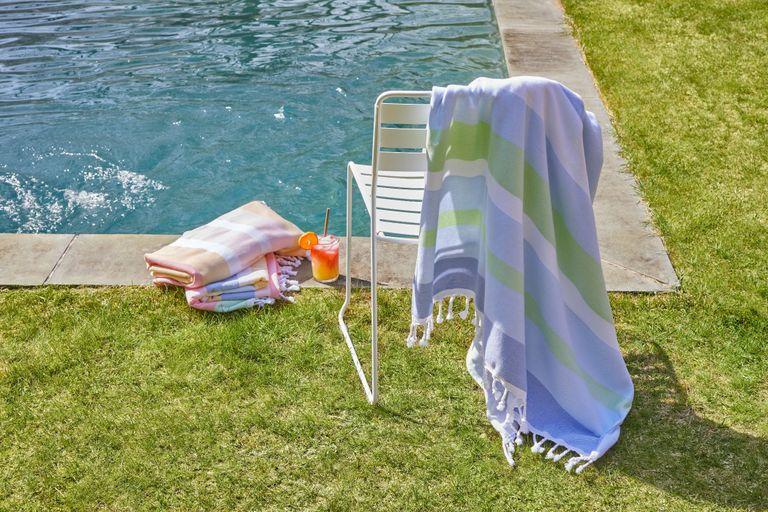 Brooklinen summer refresh items