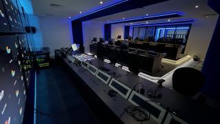 NEP London Production Center