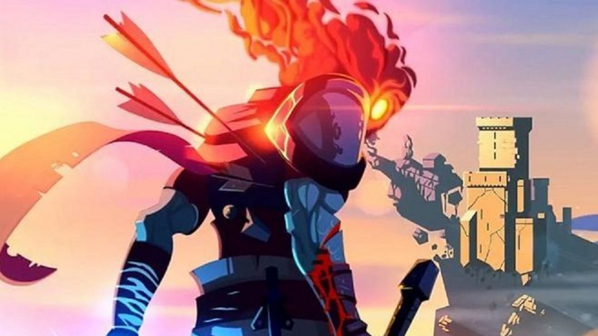 Dead Cells' mobile version will let you die, learn, and die again on iPhone this summer