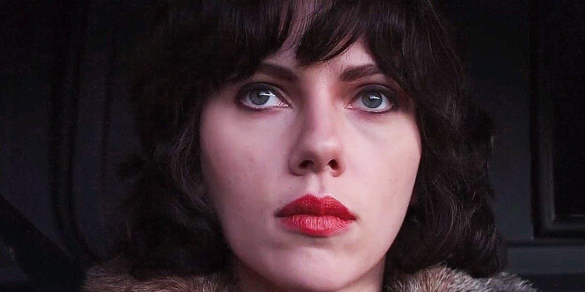 Scarlett Johansson - Under the Skin
