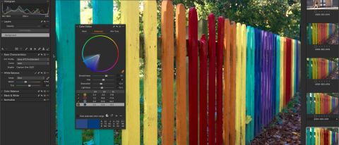 Capture One 21 Pro review