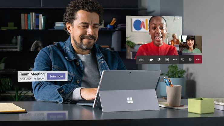 Microsoft Teams is getting this huge upgrade to take on Zoom