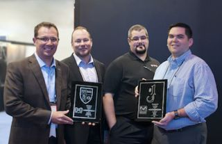 Hosa Technology Names Mainline Marketing as Rep of the Year