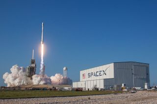 spacex falcon 9 stage 1