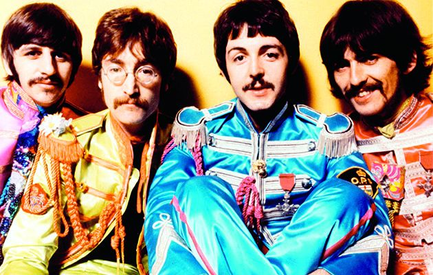 The Beatles' Sgt Pepper's Lonely Hearts Club Band documentary, fifty years after the release of the album