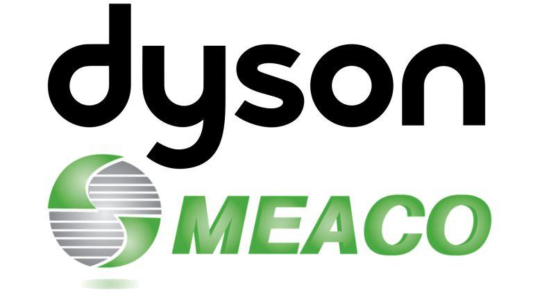 Dyson vs Meaco
