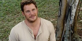 How Chris Pratt Navigated Jurassic World Quarantine Protocols To Be There For The Birth Of His Baby