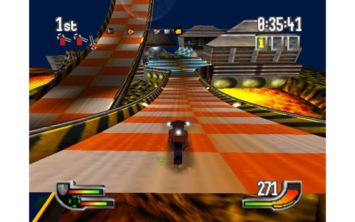Parallel N64 Core Download