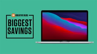 Surprise saving on Apple's stunning new MacBook line-up.