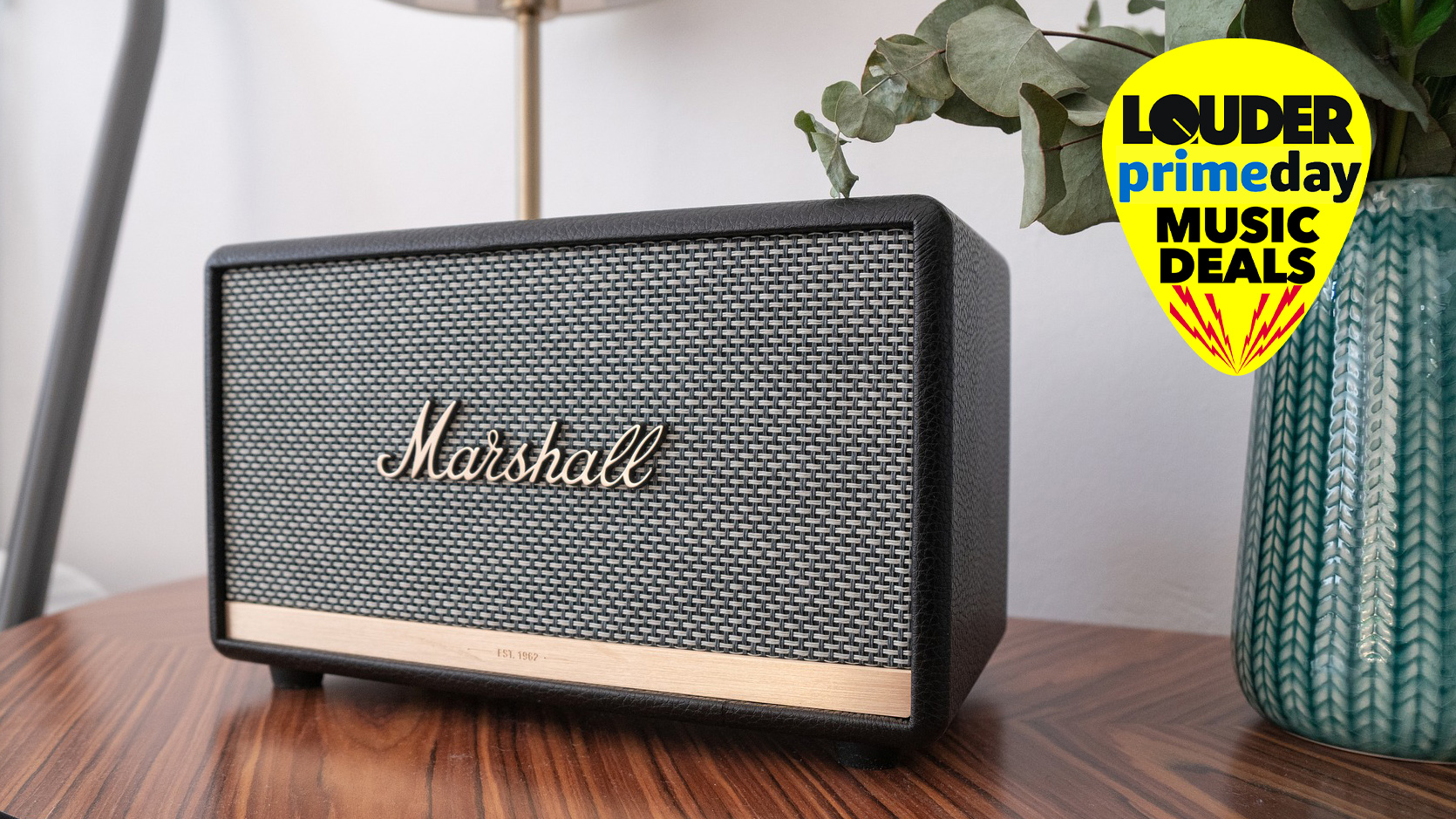 Amazon Prime Day 2019: The best wireless and bluetooth speaker deals | Louder