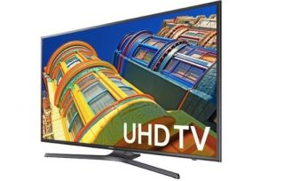 Heres How You Can Save On A K TV Before Black Friday TechRadar - Abt samsung tv