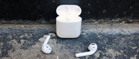 9aab7c4c072 Apple AirPods (2019) review | TechRadar