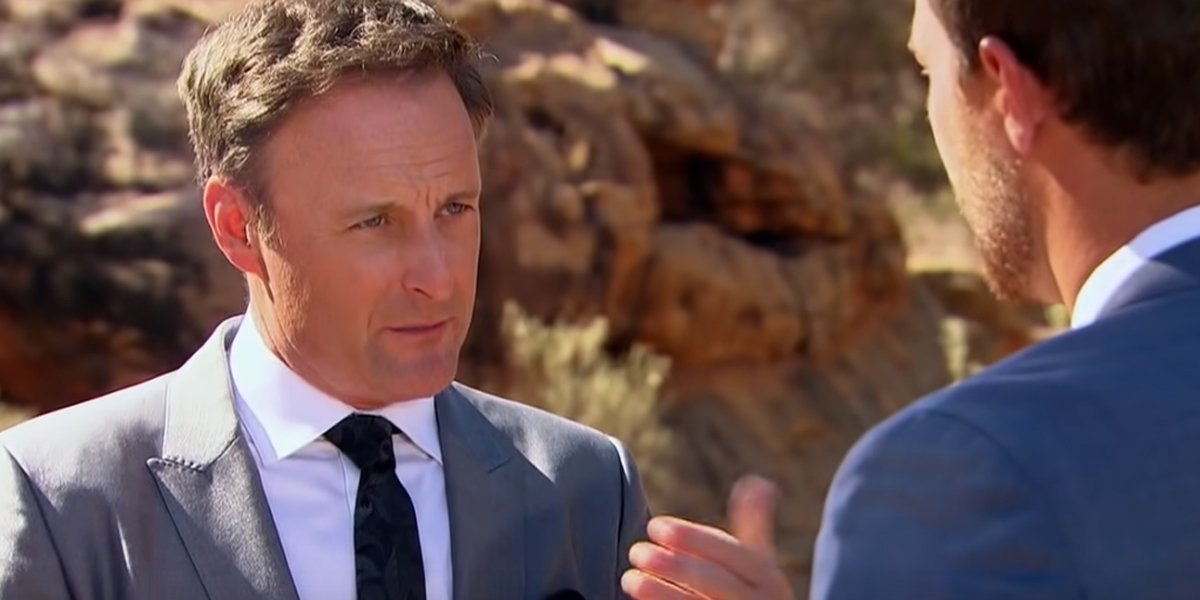 Bachelor Spoilers: Chris Harrison Has A Warning On How Peter Weber's Finale Ends