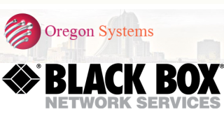 Black Box, Oregon Systems Partner to Serve Middle East Region
