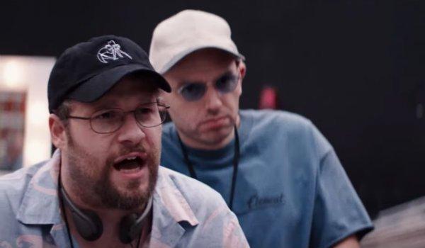Seth Rogen The Disaster Artist Sandy Schklair