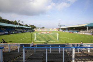 Soccer – Ladbrokes Scottish Championship – Morton v Rangers – Cappielow Park