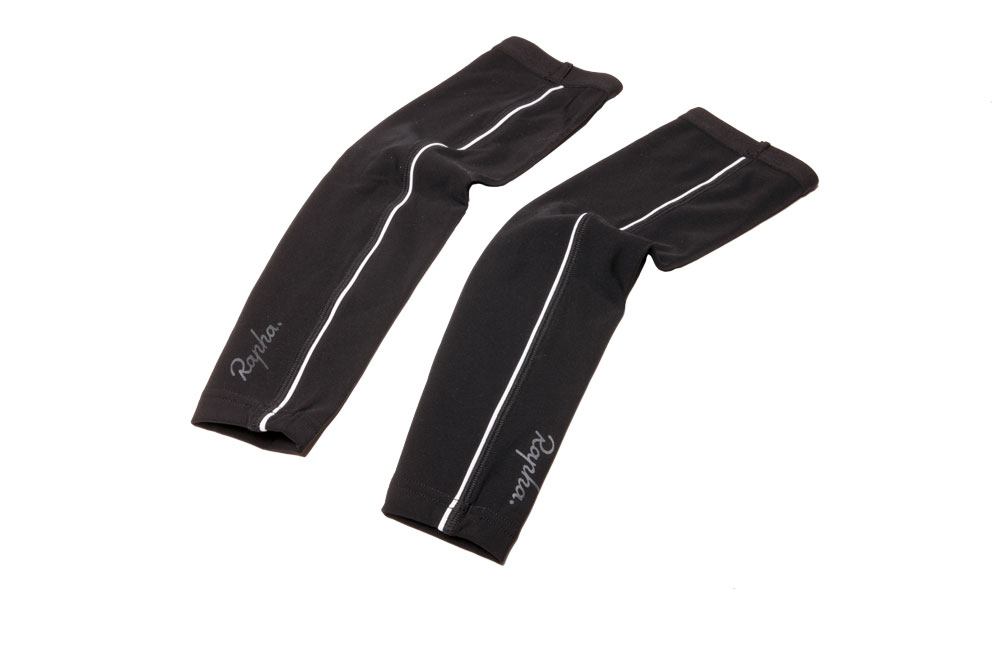 Rapha Arm Warmers Review