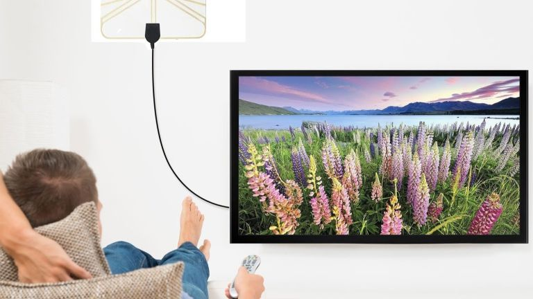 The best indoor TV antennas