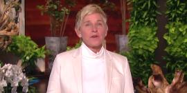 How Ellen DeGeneres Addressed Backlash Against Talk Show During Her First Episode Back