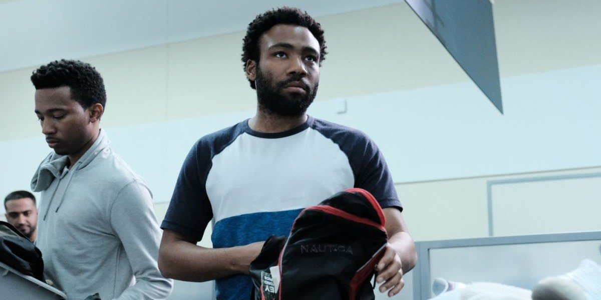 "Donald Glover as Earnest ""Earn"" Marks on Atlanta (2018)"