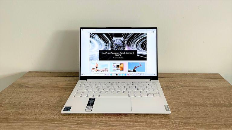 Lenovo Yoga Slim 7i Carbon review