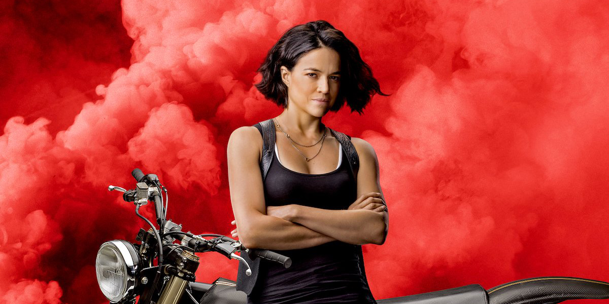 Fast And The Furious Star Michelle Rodriguez Wants To Play One DC Character More Than Any Other Superhero Role