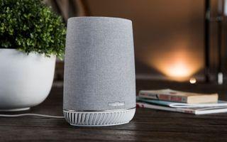 Netgear Orbi Voice review
