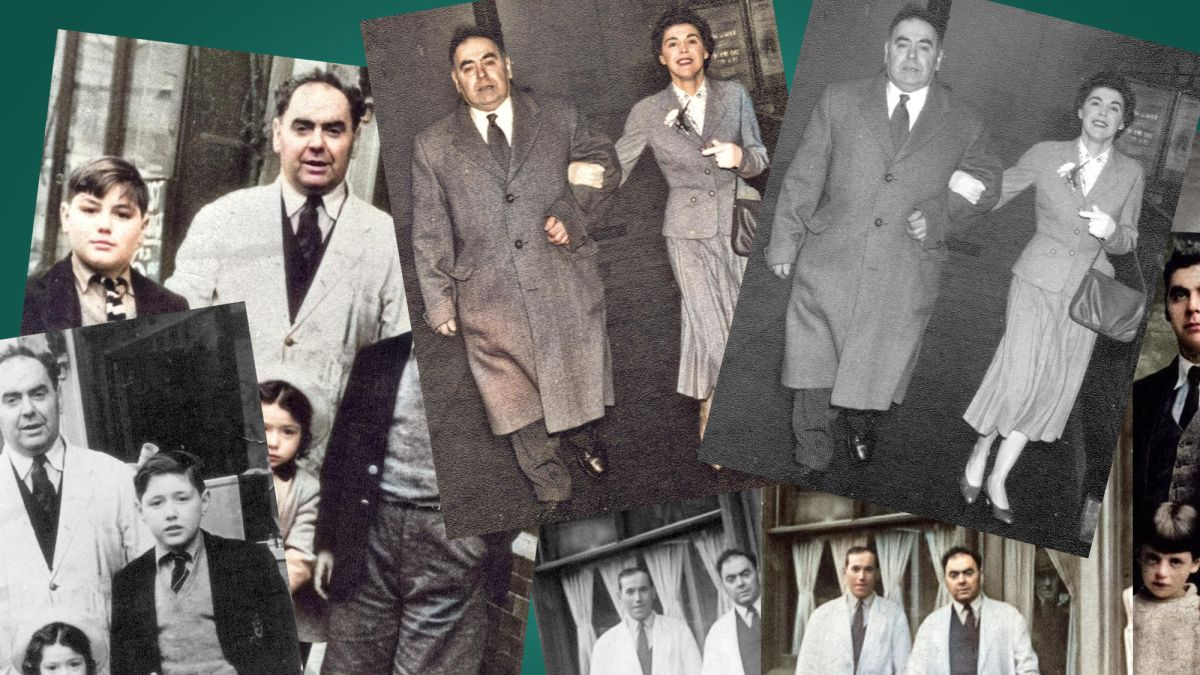 How to colorize your old family photos – with smartphone apps or PhotoShop