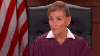 Judge Judy on Judy Justice